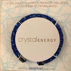 CrystalENERGY Swarovski bracelet